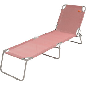 Easy Camp Hydra Camping lounger rood